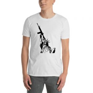 Liberty Love Grenades T-Shirt