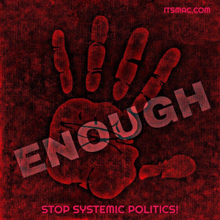 SYSTEMIC POLITICS
