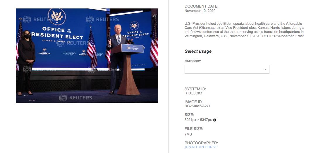 Biden lying to the American people