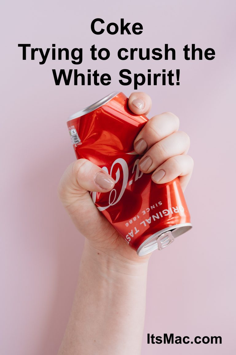 COCA-COLA OUT OF PERFECT HARMONY!  THEY WANT TO TEACH THE WORLD TO SING RACISM!